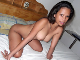 Dude has first sex with Filipina Charmaine