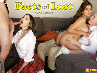 Facts Of Lust More The Merrier