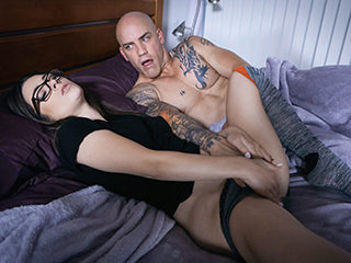 Platonic Turns Pornographic